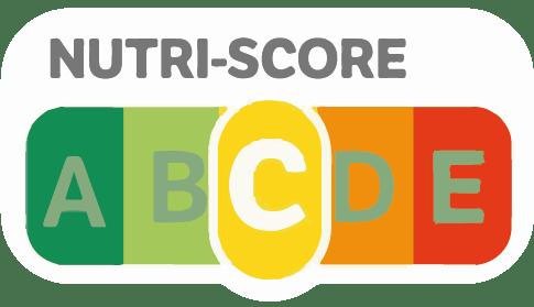 Nutriscore C